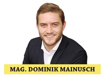 Mainuschname
